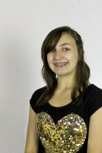 Photo of Raina Schutz