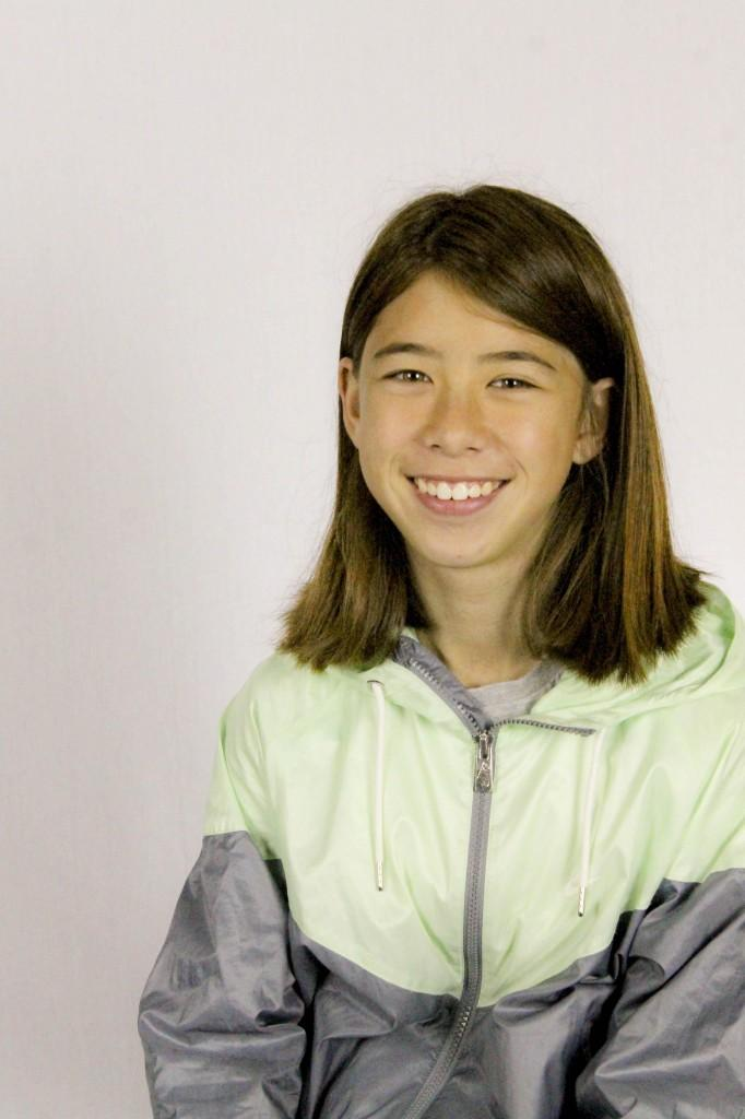 Natalie Lin