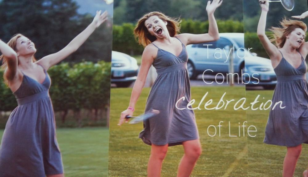 Celebrating a life