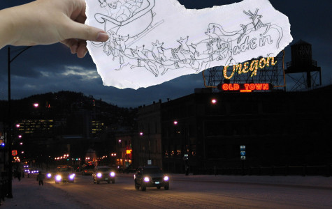 Holiday Events In Portland