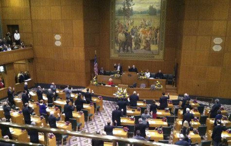 77th Oregon Legislative Assembly begins with education-focused State of the State Address