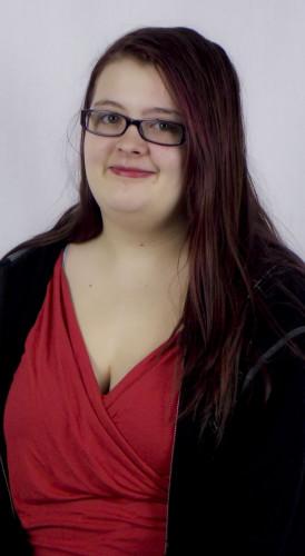 Ashlyn Miller-Sanders, Reporter