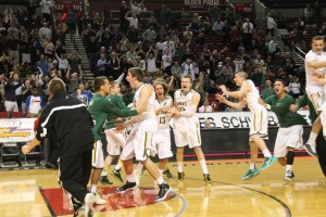 West Linn advances to state title game with win over Lake Oswego