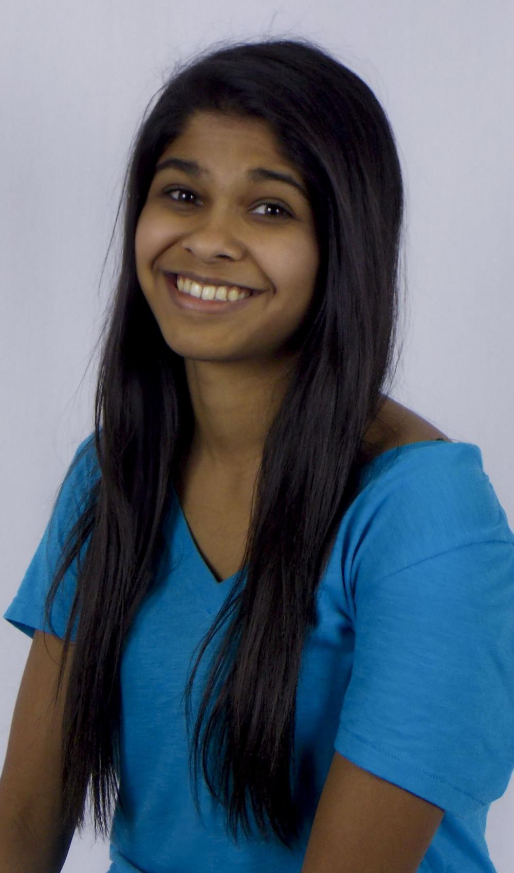 Shreya Nathan