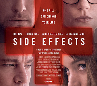 "Depression and confusion actually make for some fun in ""Side Effects"""