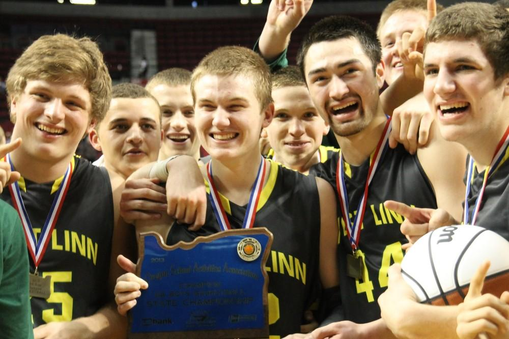 West Linn wins State, beating Central Catholic in another close finish