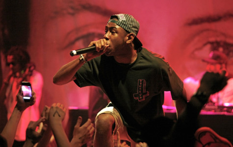 Wolf: Tyler, The Creator's new hostile howl