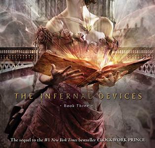 """Clockwork Princess"" moves readers; brings new definition of ""fantasy"""