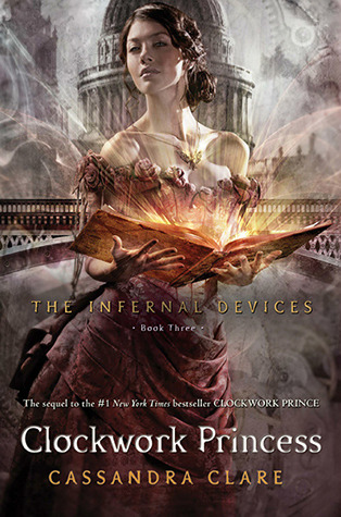 """Clockwork Princess"" moves readers; brings new definition of ""fantasy"""