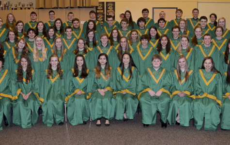 Symphonic Choir moves on to state after successful performance at Three Rivers League Choir Festival