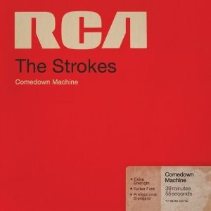 "The Strokes return with ""Comedown Machine"""