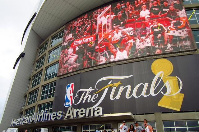 Miami Heat advance to third straight NBA Finals appearance