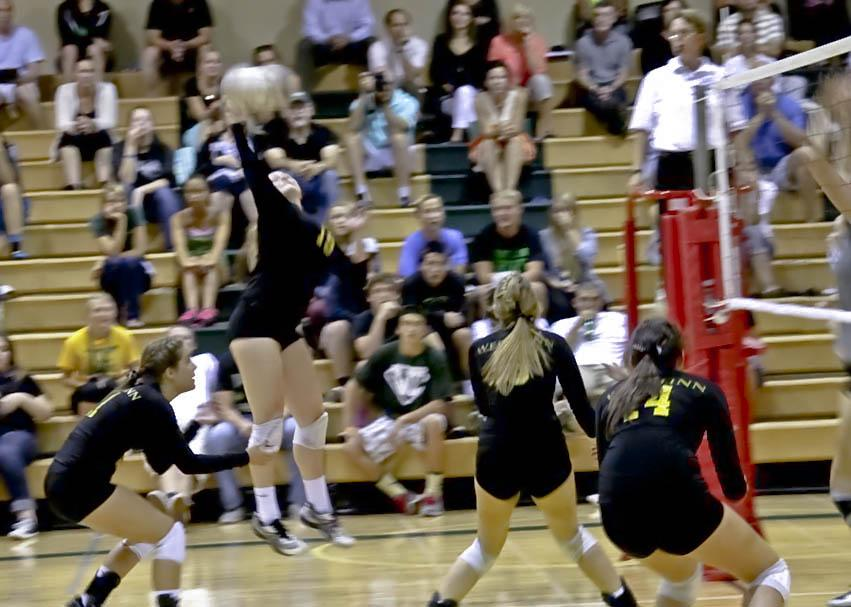 Young+West+Linn+Volleyball+Team+Starts+Off+2013+Season+