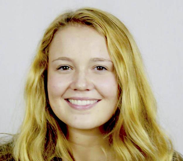 Nicole Gray
