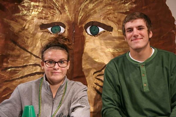 ROAR Reporters Raise School Awareness
