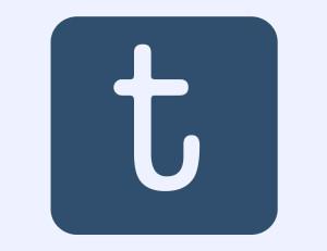 Tumblr isn't your average blogging website
