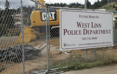 WL police acquire a new home after years of planning and measures