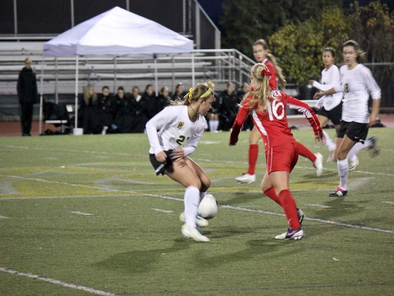 Varsity+Girls+Soccer+Team+loses+heartbreaker+in+highlights