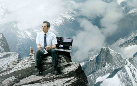 """The Secret Life of Walter Mitty follows the journey of Walter Mitty in a tale of hope, risks and living to the fullest. The movie is based on a short story, """"The Secret Life of Walter Mitty"""" by James Thurber and was released on Christmas day."""