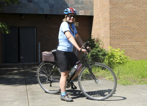 Peddling for a Purpose