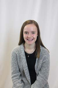 Madeline Marshall balances passion for family, academics and journalism