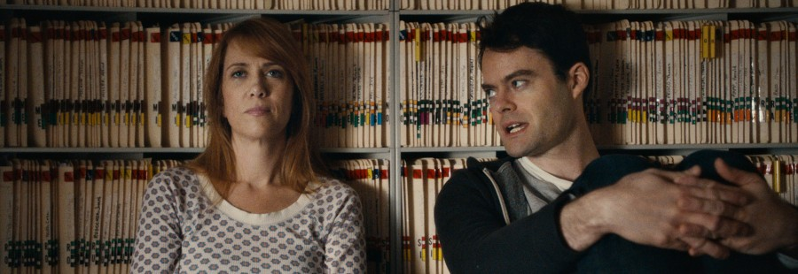 """The Skeleton Twins"" a satisfying melodramatic indie flick"
