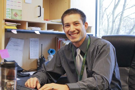 From math teacher to administrator