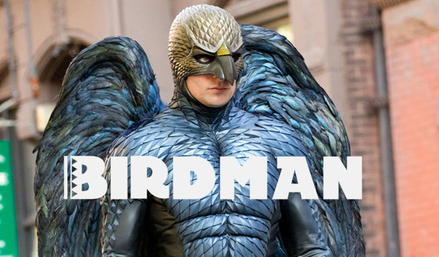 """Birdman"" gains popularity as it swoops into Oscar season"