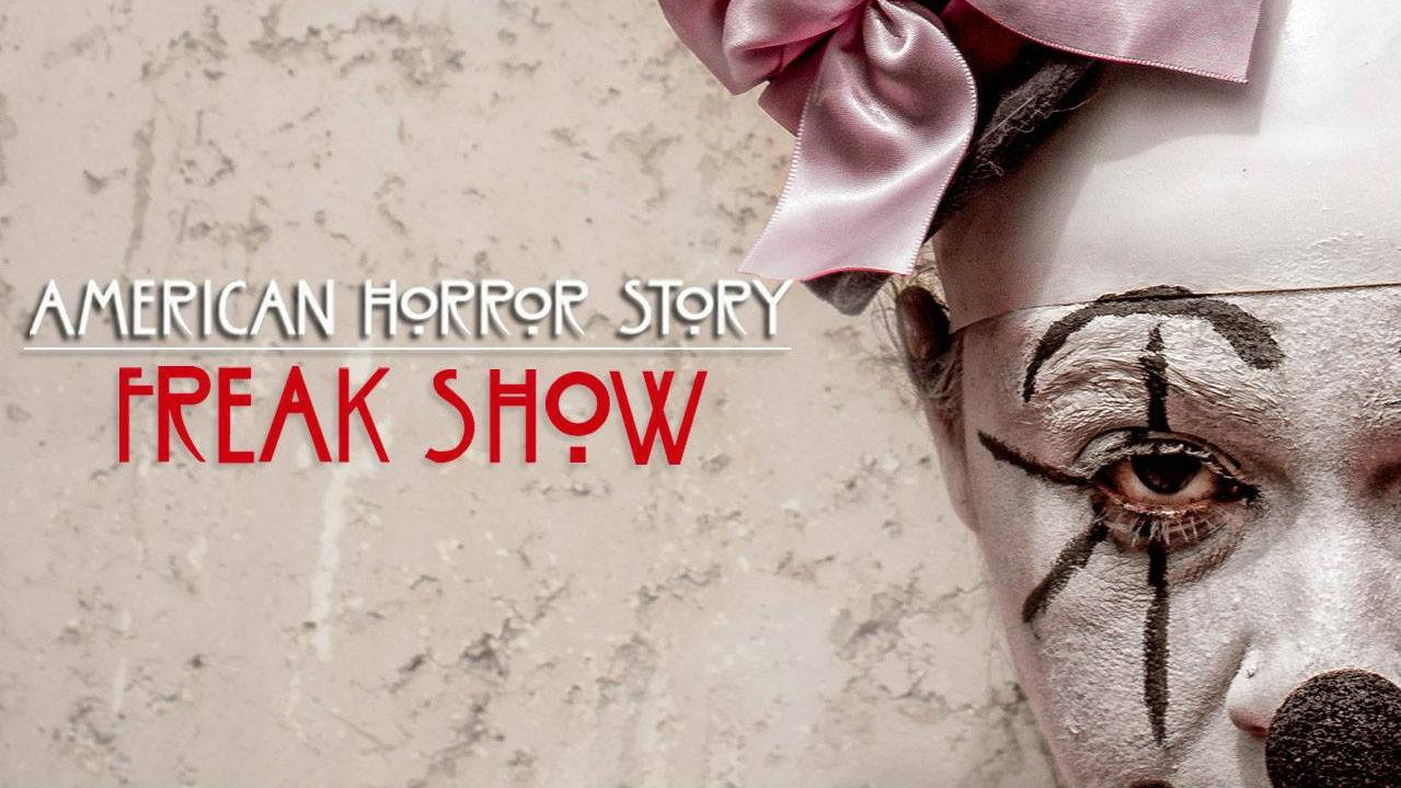 """American Horror Story returned for its fifth season. """"Freak Show"""" stars the same main cast as its previous seasons, including Jessica Lange, Evan Peters and Sarah Paulson while featuring a completely new storyline."""