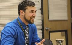 Principal Kevin Mills leaves West Linn High School