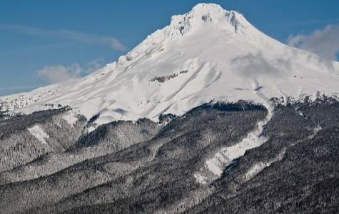Boys ski team off to hot start despite lack of snow