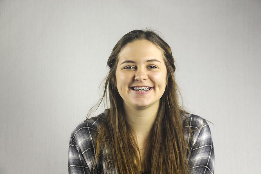 Zoe Craig