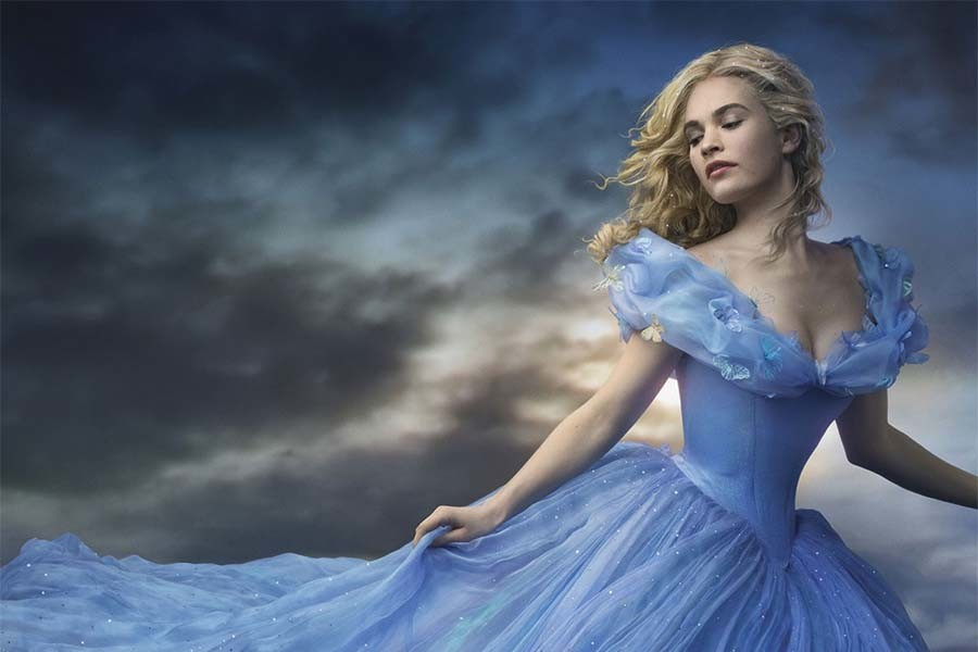 Cinderella%2C+directed+by+Kenneth+Branagh+brought+in+%2467+million+on+its+opening+weekend.+It+has+received+high+marks+even+from+critics+like+Rotten+Tomatoes.