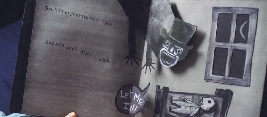 """The Babadook"" was released in limited theaters after premiering at the Sundance Film Festival in 2014. It features a mother and son, Essie Davis and Noah Weisman, as they battle the monster in their house as well in their minds. The unique psychological thriller is currently streaming on Netflix."