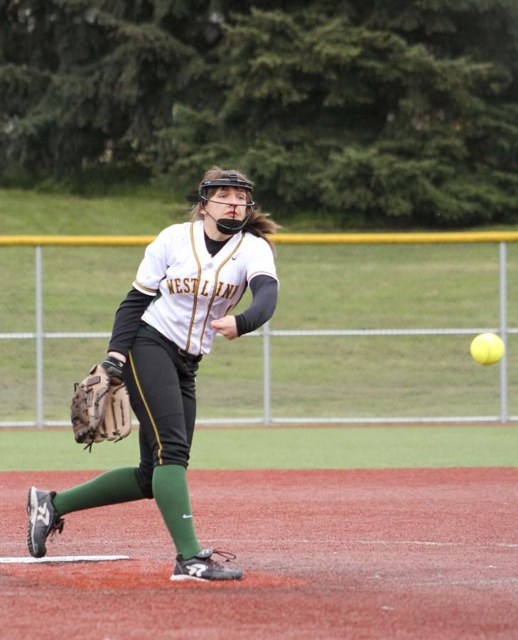 The West Linn High School Softball teams are searching for students who would be interested in cleaning up fields for the softball tournaments hosted at the Willamette Park softball fields. The first tournament will be the weekend of April 25.