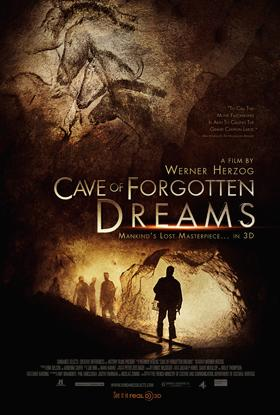 "With the array of captivating documentaries Netflix has to offer, ""Cave of Forgotten Dreams"" (pictured above), ""Kumare,"" ""The Queen of Versailles,"" ""Hitler's Children"" and ""Into The Abyss,"" stand out by giving us absorbing stories with worthwhile lessons."