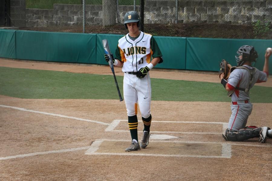 Baseball+Senior+Night