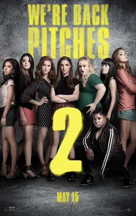"""Pitch Perfect 2"" makes 69.2 million at the box office but fails to please fans"