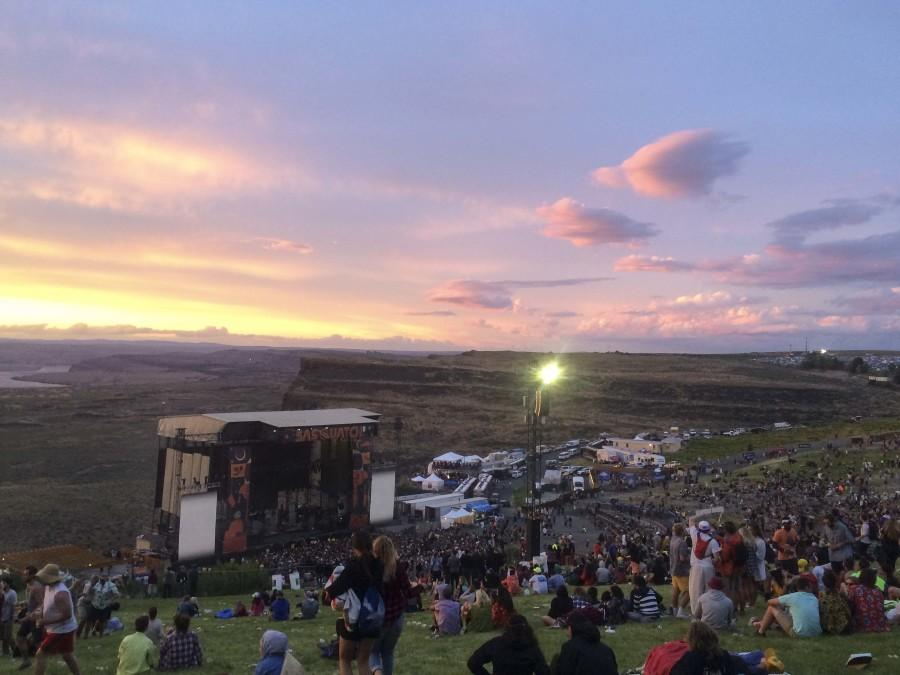 Sasquatch delivers an incredible weekend
