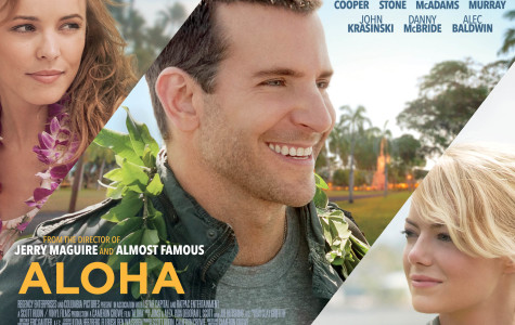 Say aloha to a movie that will make you smile
