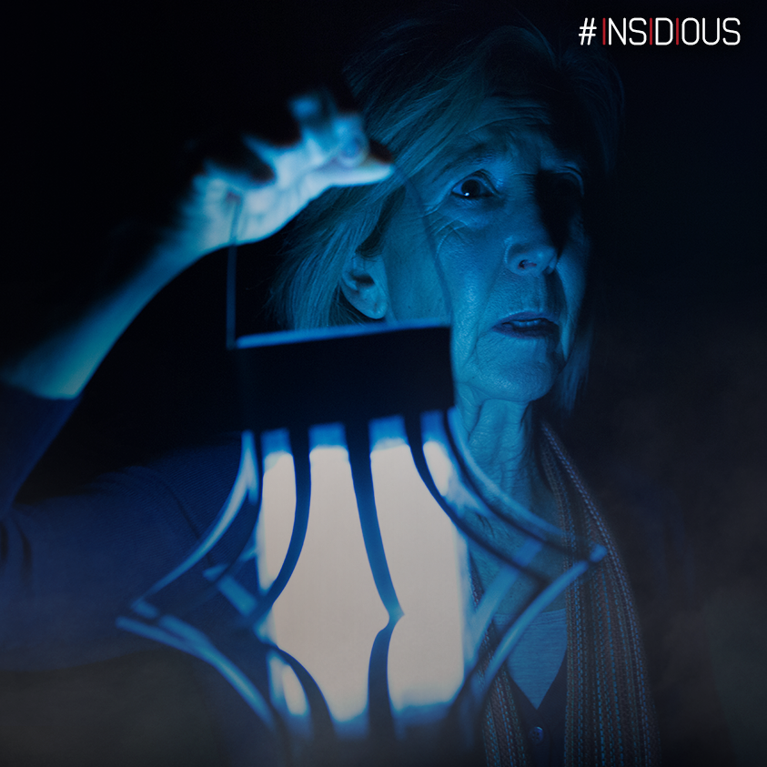 "The newest installment in the ""Insidious"" film series, ""Insidious: Chapter 3,"" released May 28, features a mix of characters and storyline from the old films with new twists. The film delivered haunting scares but feels a little recycled from the previous two films."