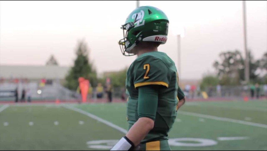 West+Linn+Football+defeats+David+Douglas+49-14+%28Video%29