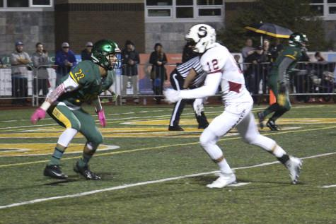 Sherwood pulls ahead in the last minutes for the victory (19 Photos)