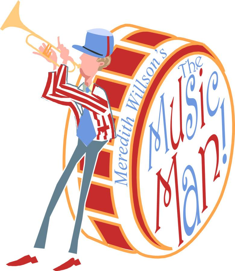 """Music Man"" cast members are excited to begin their new production"
