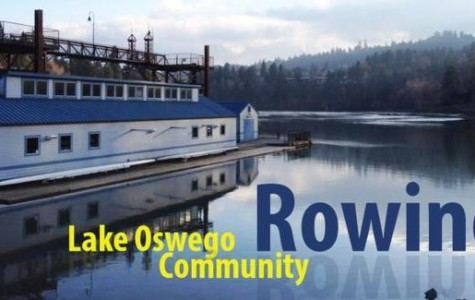 Rowing Club continues to grow at West Linn High School