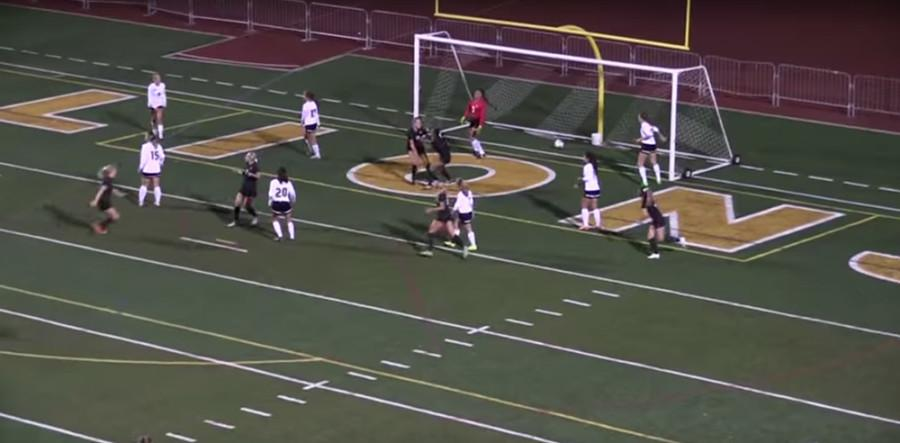 Varsity+Girls+Soccer+vs.+Sherwood+game+recap