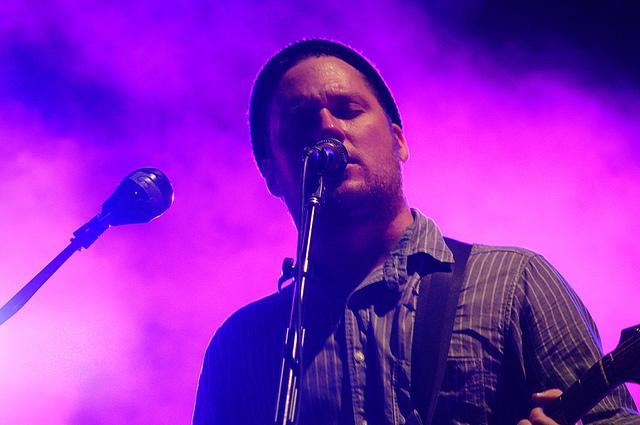 Modest Mouse will play at the Crystal Ballroom Dec. 6 and 7.