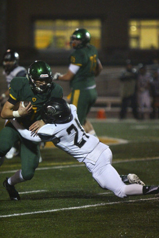 West Linn defeats West Salem 42-14, advance to quarterfinals (13 Photos)