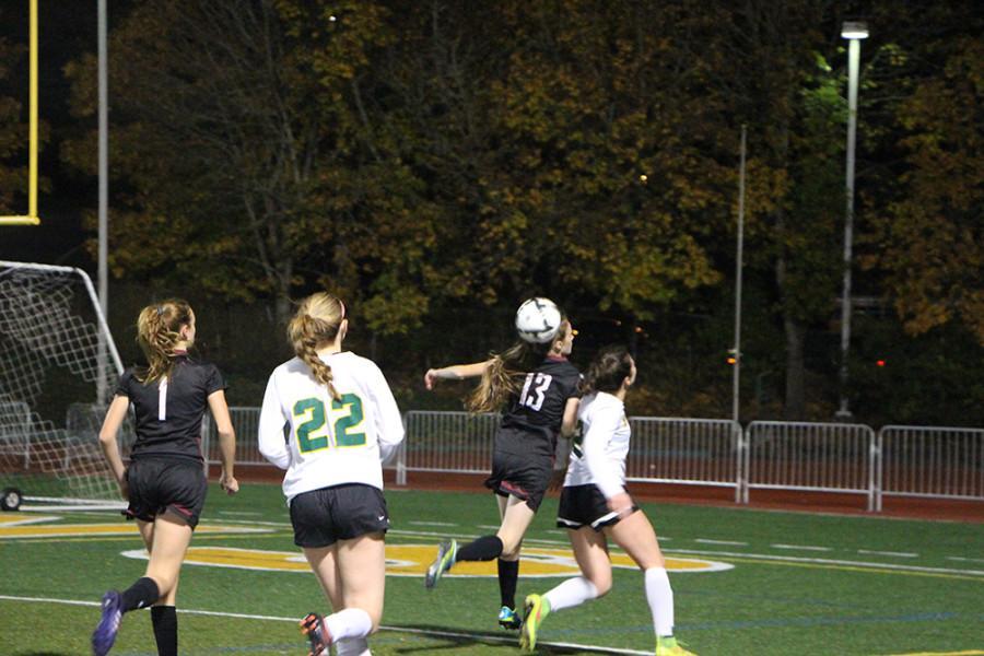 Girls+Soccer+defeats+Glencoe+1-0