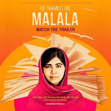"""He Named Me Malala"" sheds light on fight for worldwide education"